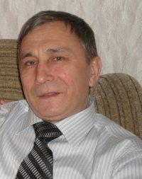 Игорь Савинцев, 14 апреля 1954, Санкт-Петербург, id15404994
