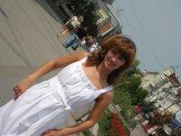Наталья Кровякова, 10 мая 1989, Самара, id17188734