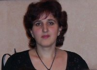 Людмила Алифанова, 28 ноября , Пятигорск, id27969834
