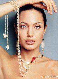 Анджелина Джоли, 3 февраля , Пермь, id46506801