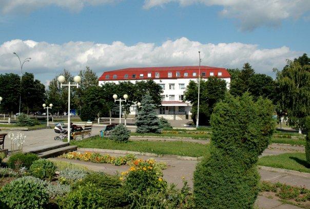 Усть лабинский район гостиницы